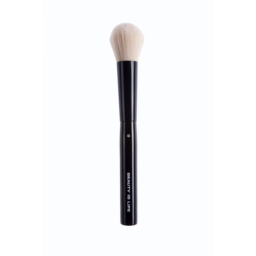 BEAUTY IS LIFE Make-up Accessoires Blusher Brush Standard 1 Stk.