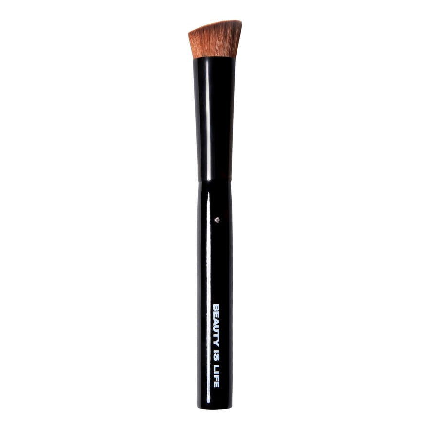 BEAUTY IS LIFE Make-up Accessoires Roe Deer Brush 1 Stk.