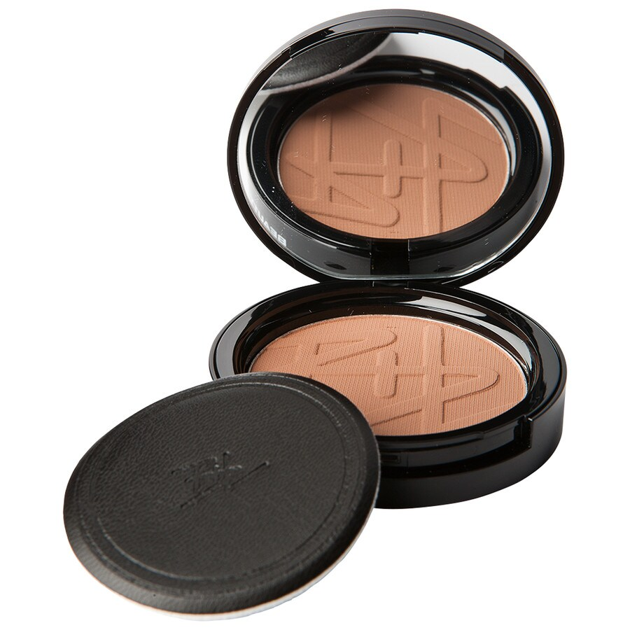 BEAUTY IS LIFE Make-up Teint Compact Powder Nr. 05W Sunshine 10 g
