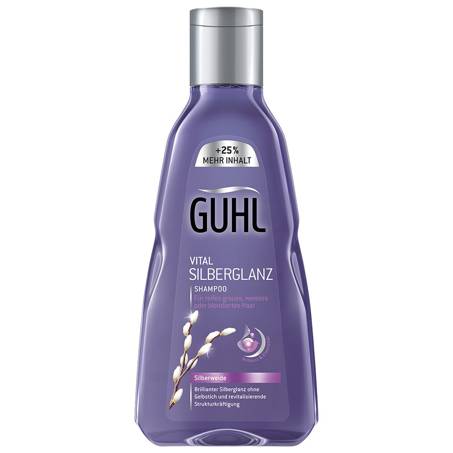 Silberglanz Haarshampoo 250 ml