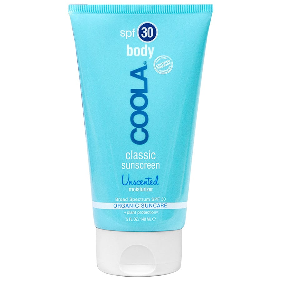 COOLA Body Classic - Unscented SPF 30 Sonnencreme