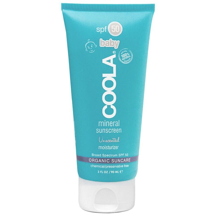 COOLA Sonnenschutzcreme \´´Mineral Baby Organic SPF 50 Unscented\´´´´´´