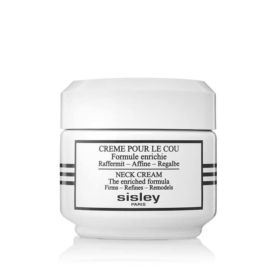 Crème Por Le Cou Formule Enrichie Halspflege 50 ml für Frauen