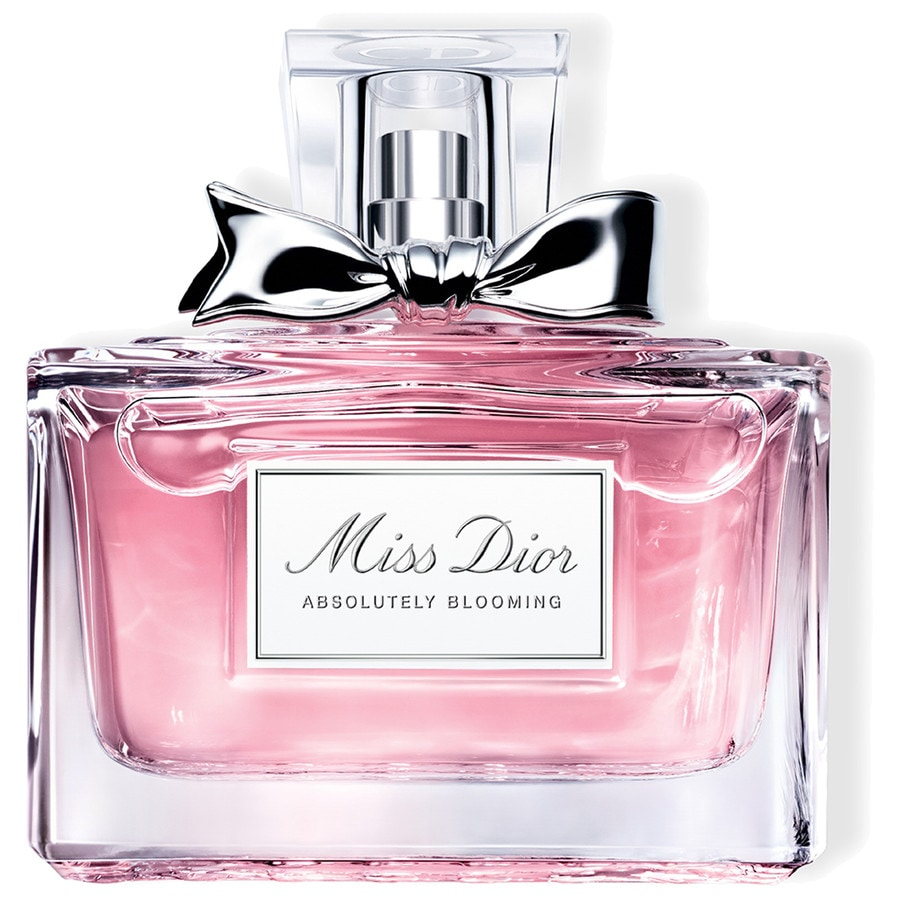 dior miss dior absolutely blooming eau de parfum edp. Black Bedroom Furniture Sets. Home Design Ideas