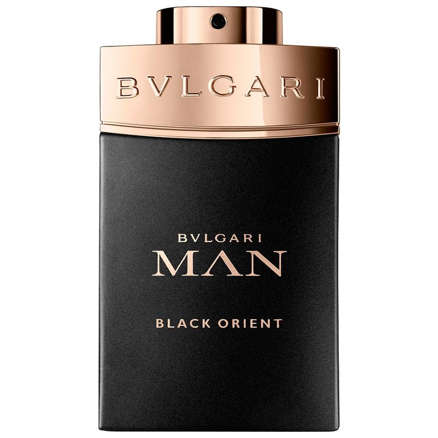 bvlgari man in black orient