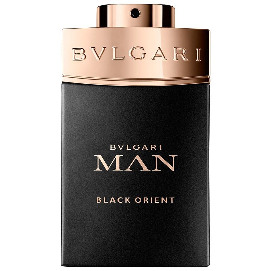 Bvlgari Herrendüfte Man Black Orient Parfum Spray