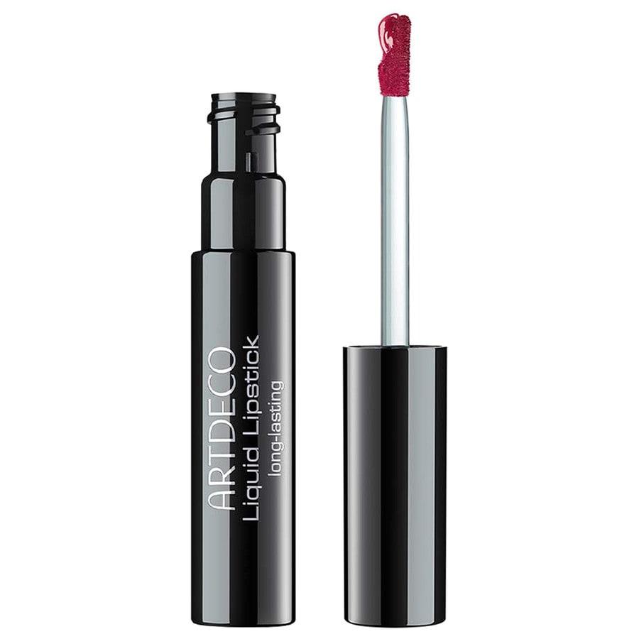 Artdeco Make-up Lippen Liquid Lipstick Long-Lasting Nr. 28 Berry Affair
