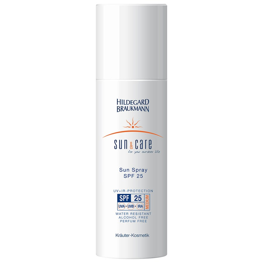 Sun Spray LSF 25 Sonnenspray 200 ml