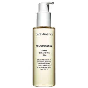 bareMinerals Cleansing oil