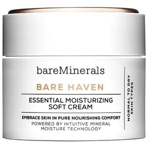 bareMinerals Face Cream