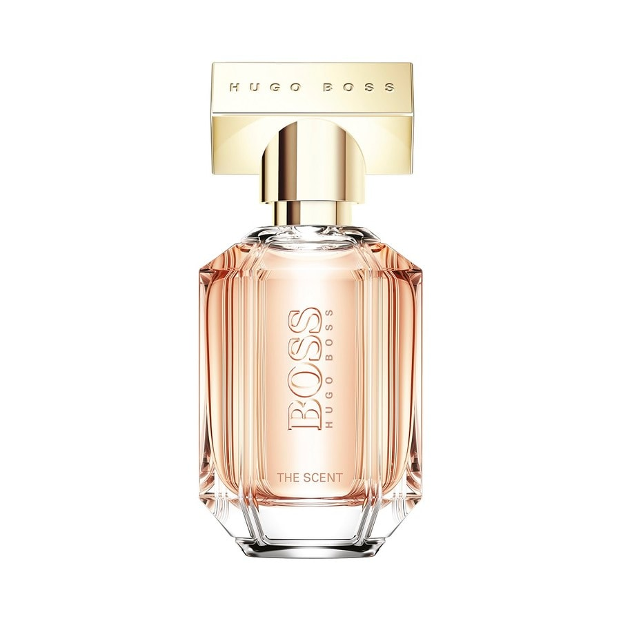 hugo boss the scent for her eau de parfum edp online kaufen bei. Black Bedroom Furniture Sets. Home Design Ideas