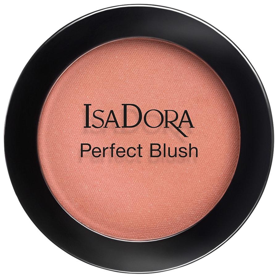 Isadora Rouge & Bronzer Soft Coral Rouge