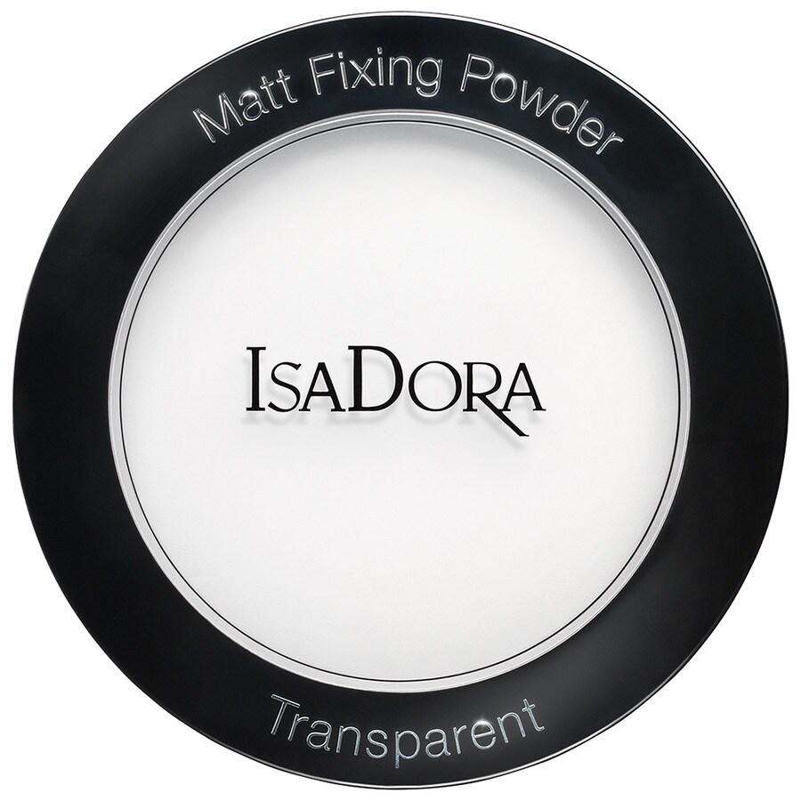 Isadora Puder  Puder