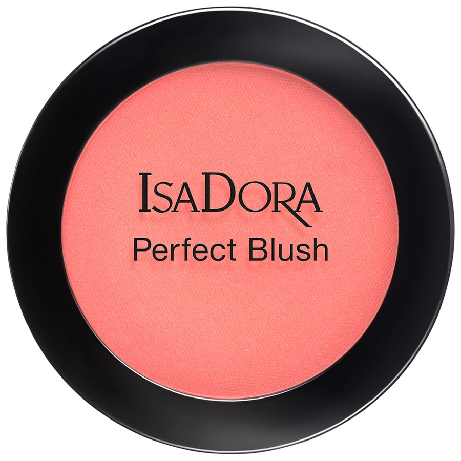 Isadora Rouge & Bronzer Pinky Peach Rouge
