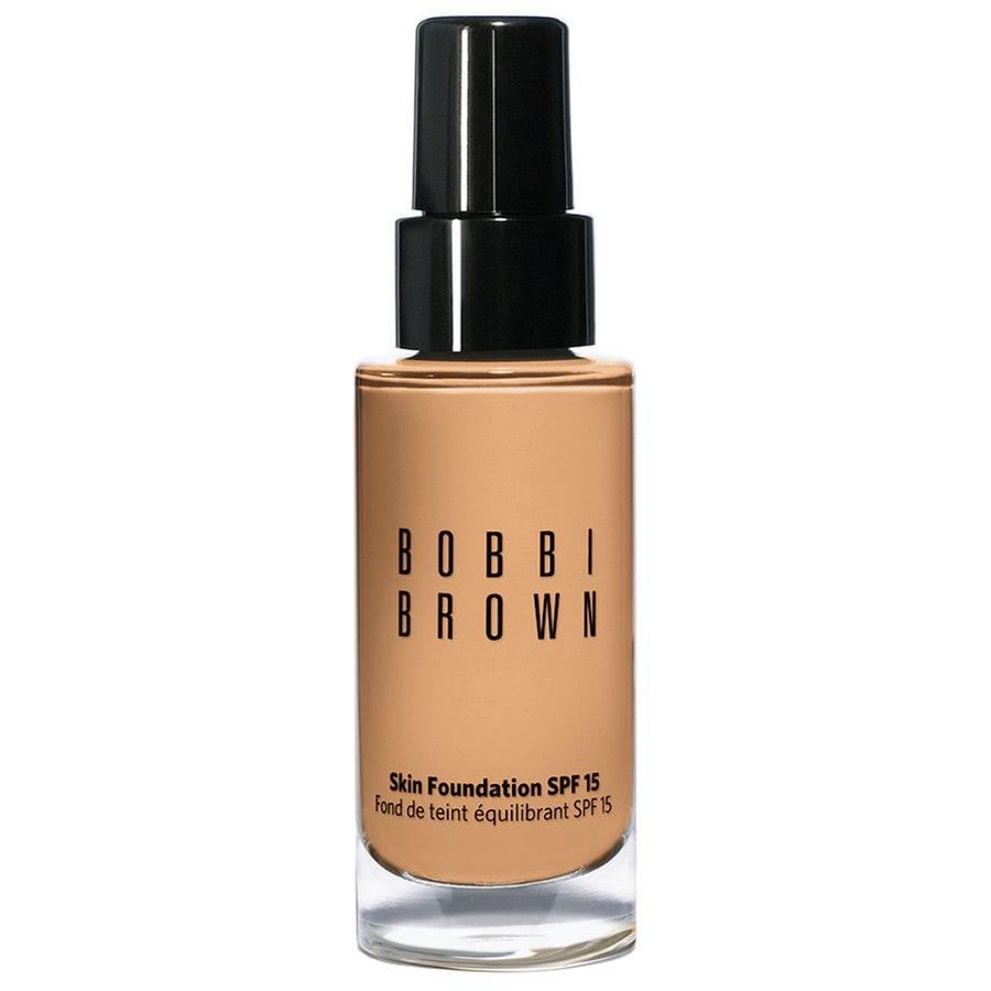 Bobbi Brown Makeup Foundation Skin Foundation SPF 15 Cool Golden