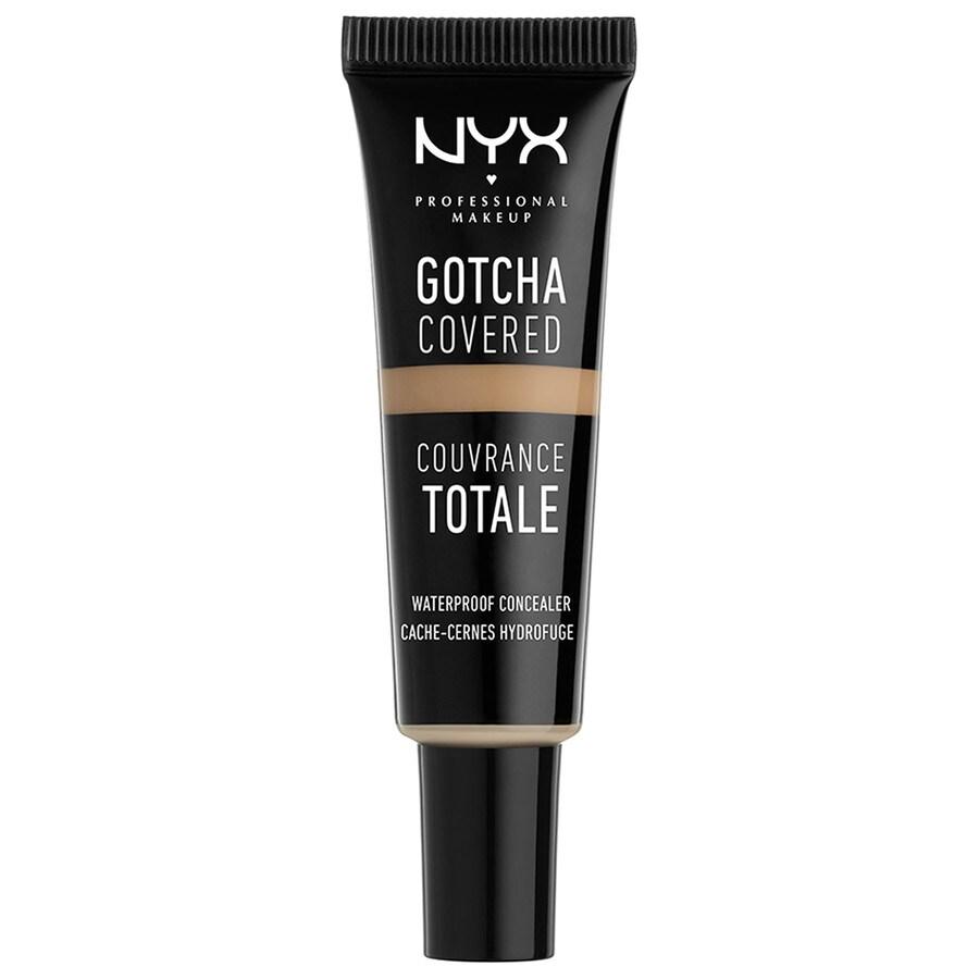 NYX Professional Makeup Concealer Nr. 06 - Golden Concealer