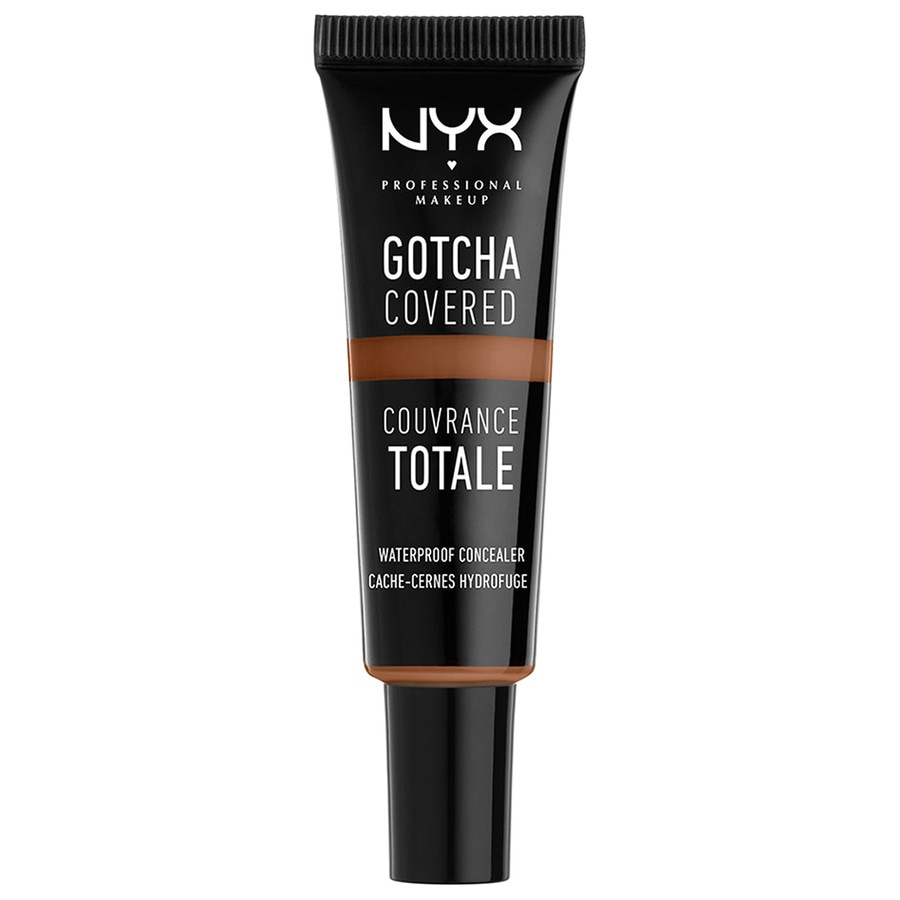 NYX Professional Makeup Concealer Nr. 09.5 - Deep Caramel Concealer