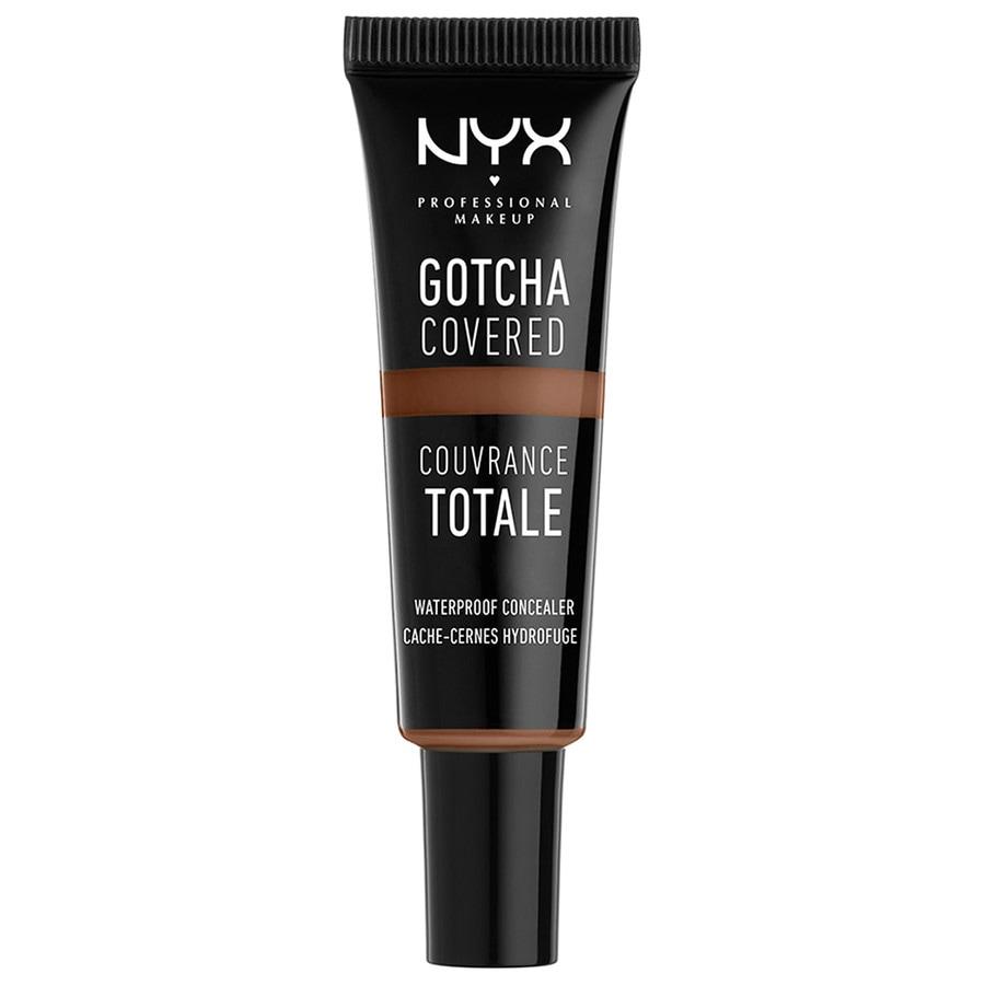NYX Professional Makeup Concealer Nr. 09.7 - Mocha Concealer