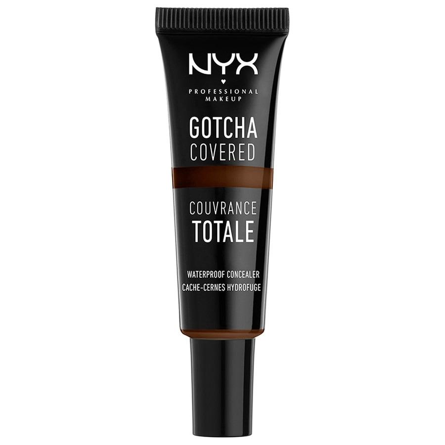 NYX Professional Makeup Concealer Nr. 12 - Espresso Concealer
