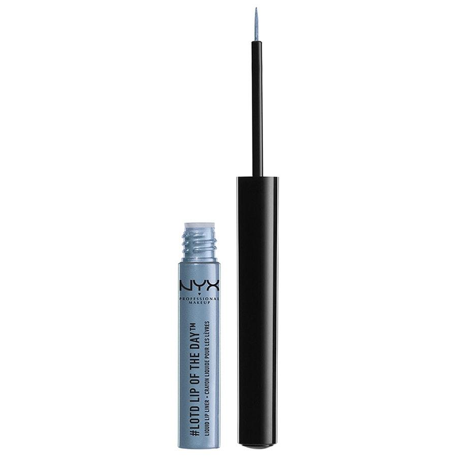 NYX Professional Makeup Lipliner Nr. 04 - Kinetic Lippenkonturenstift