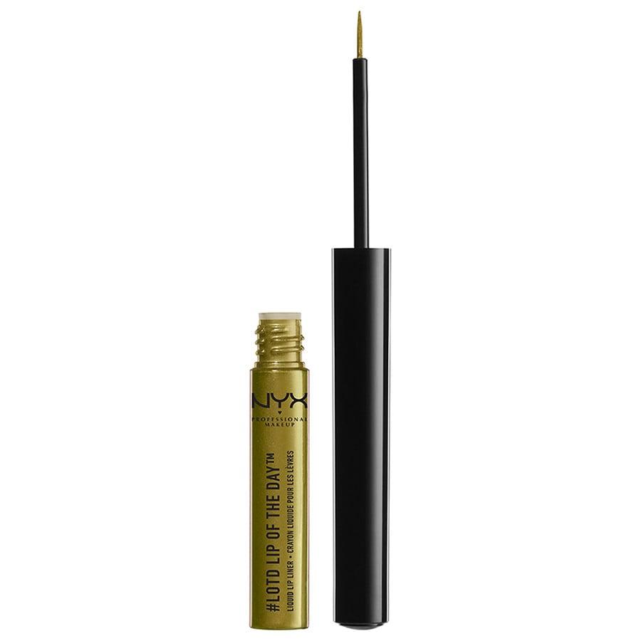 NYX Professional Makeup Lipliner Nr. 05 - Python Lippenkonturenstift
