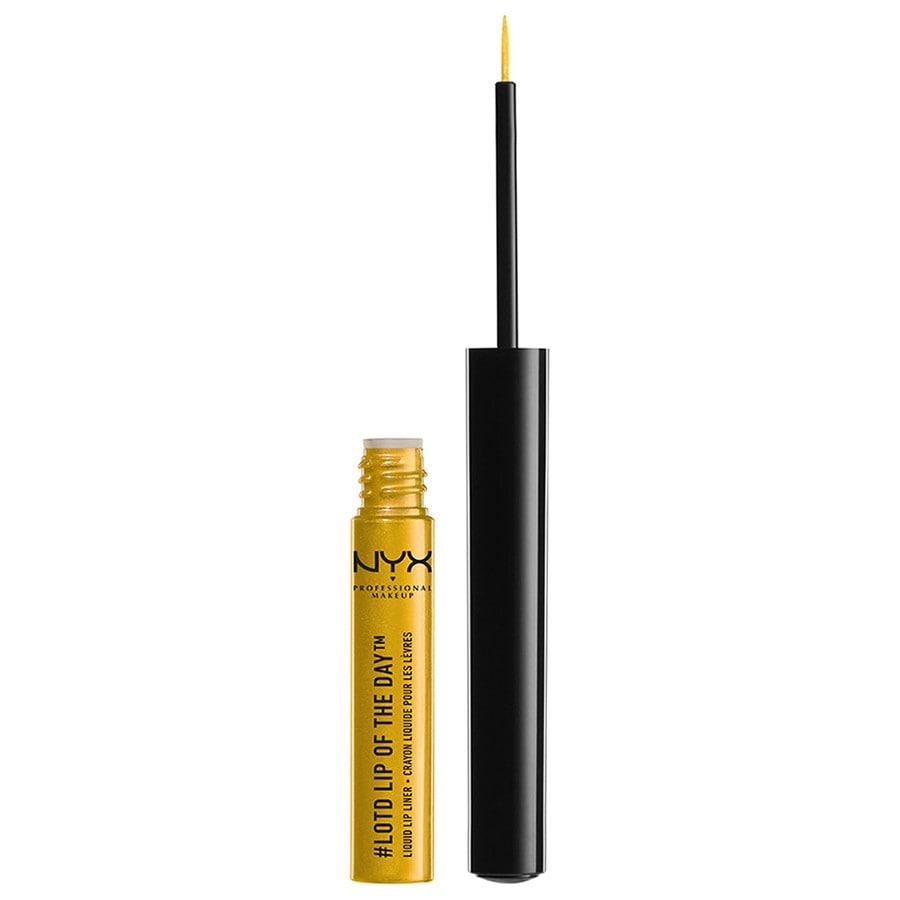 NYX Professional Makeup Lipliner Nr. 07- Sunlit Lippenkonturenstift