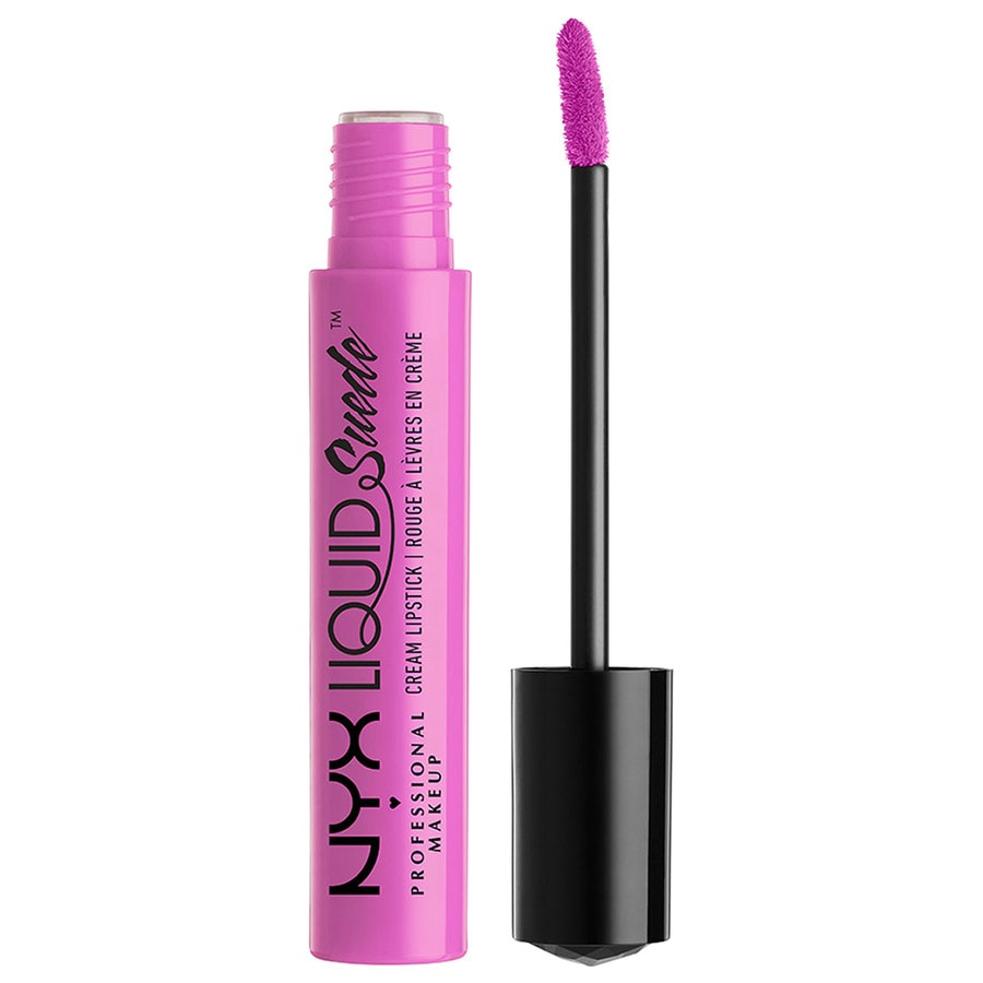 NYX Professional Makeup Lippenstift Respect the Pink Lippenstift