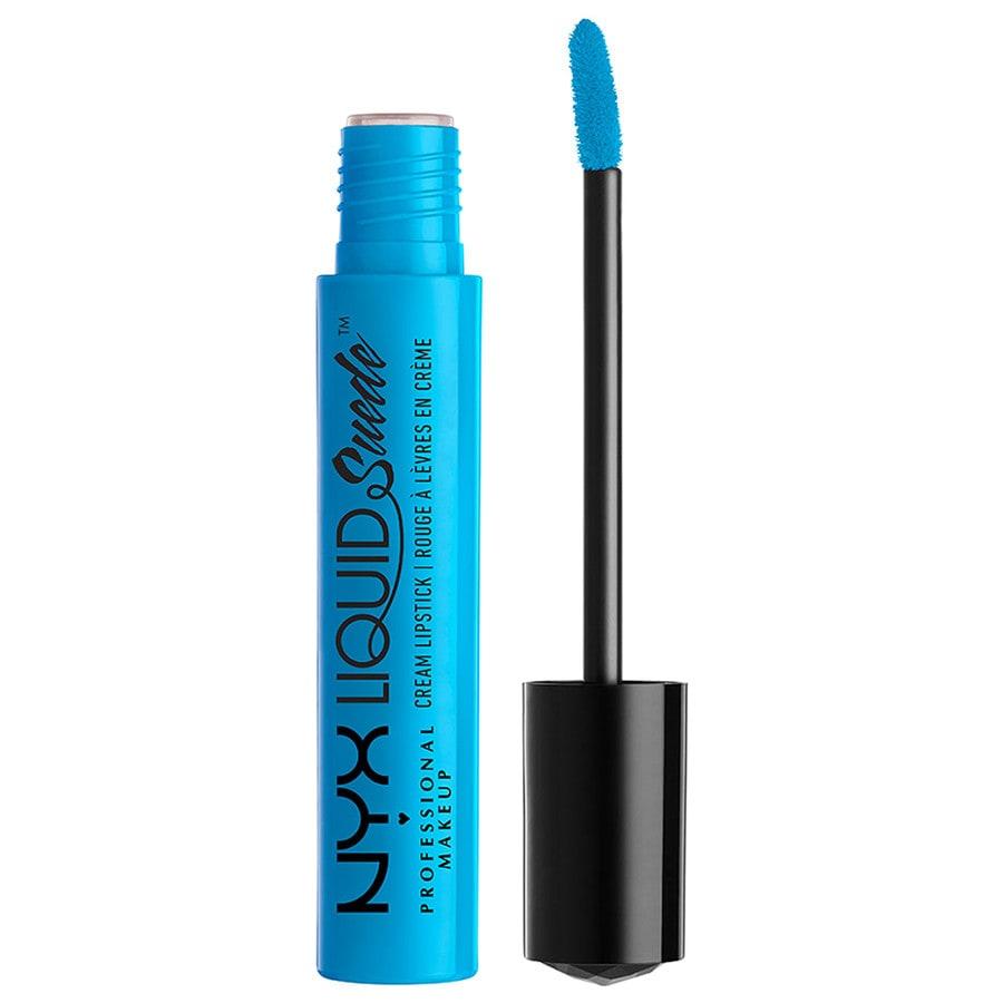 NYX Professional Makeup Lippenstift Little Denim Dress Lippenstift