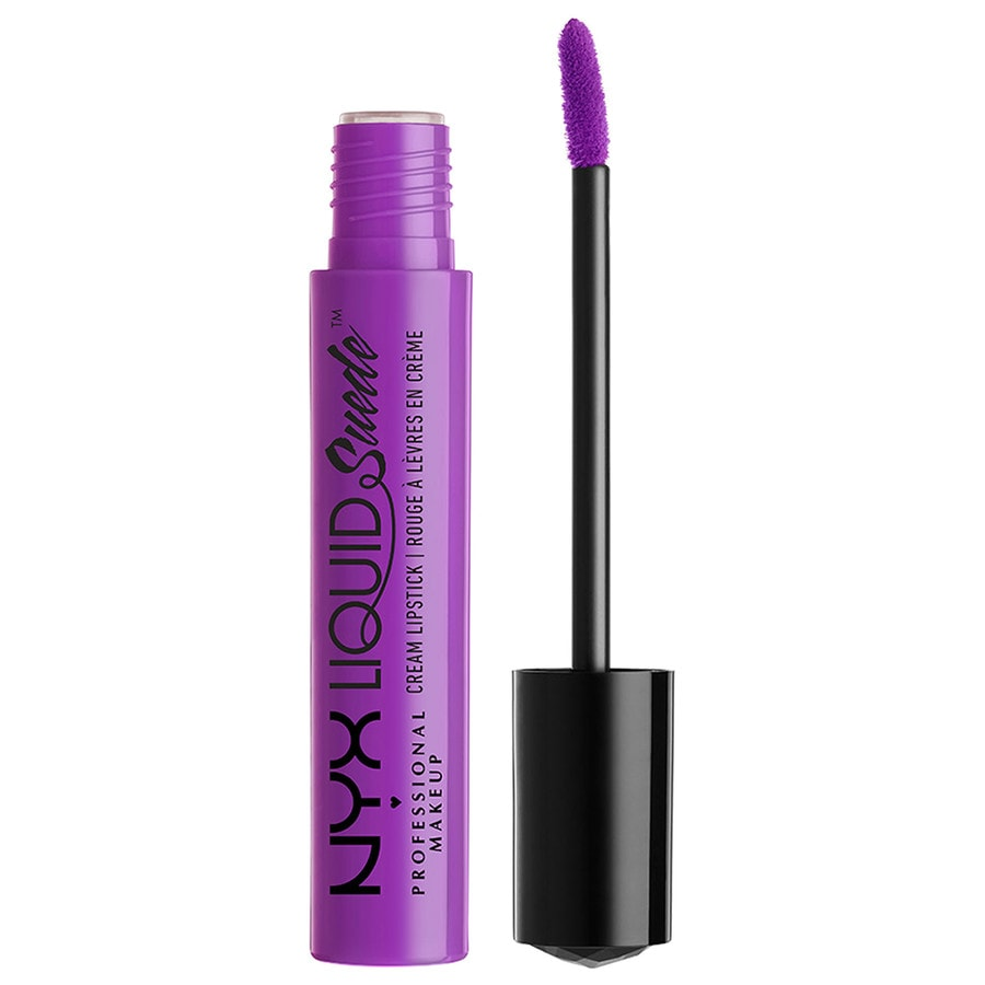 NYX Professional Makeup Lippenstift Run The World Lippenstift