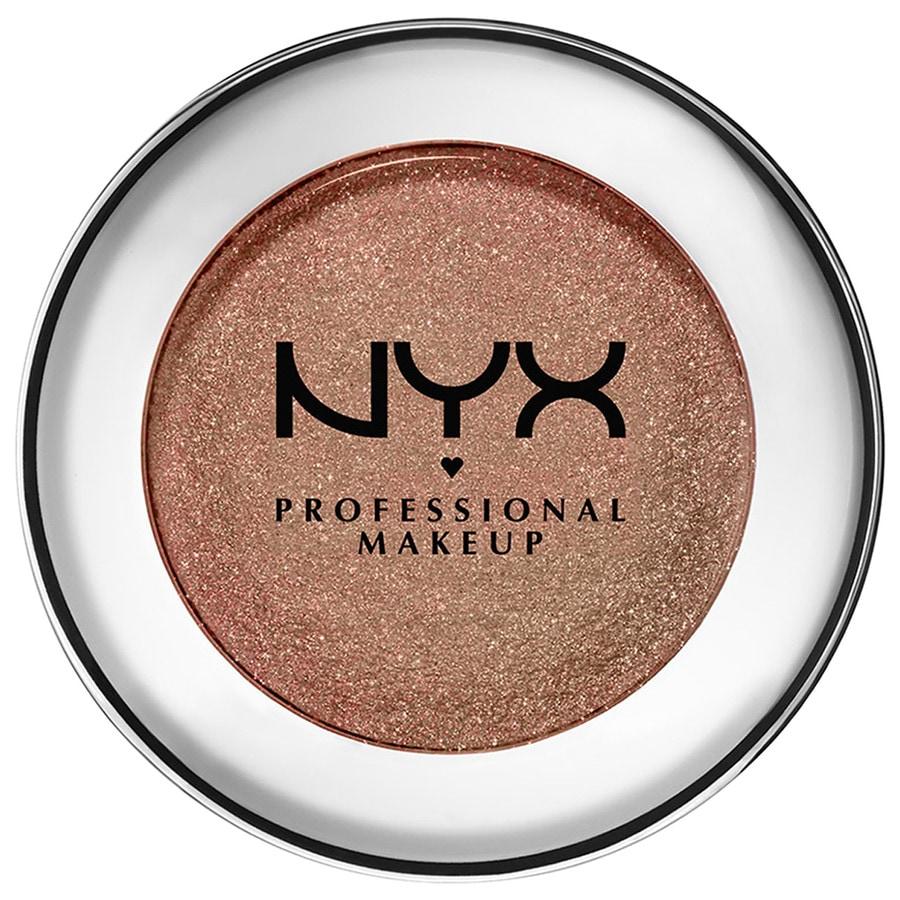NYX Professional Makeup Lidschatten Voodoo Lidschatten