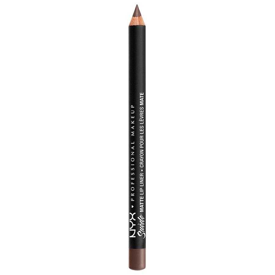 NYX Professional Makeup Lipliner Nr. 21 - Brooklyn Thorn Lippenkonturenstift