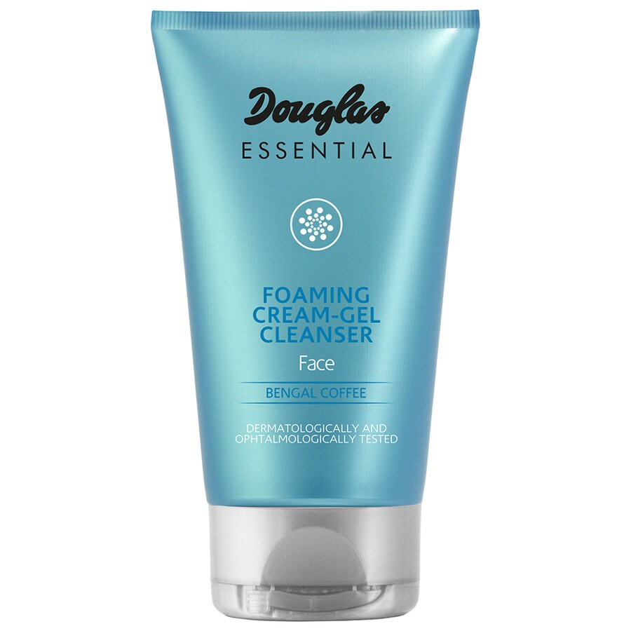 Douglas Essential Foaming Cream-Gel Cleanser1074