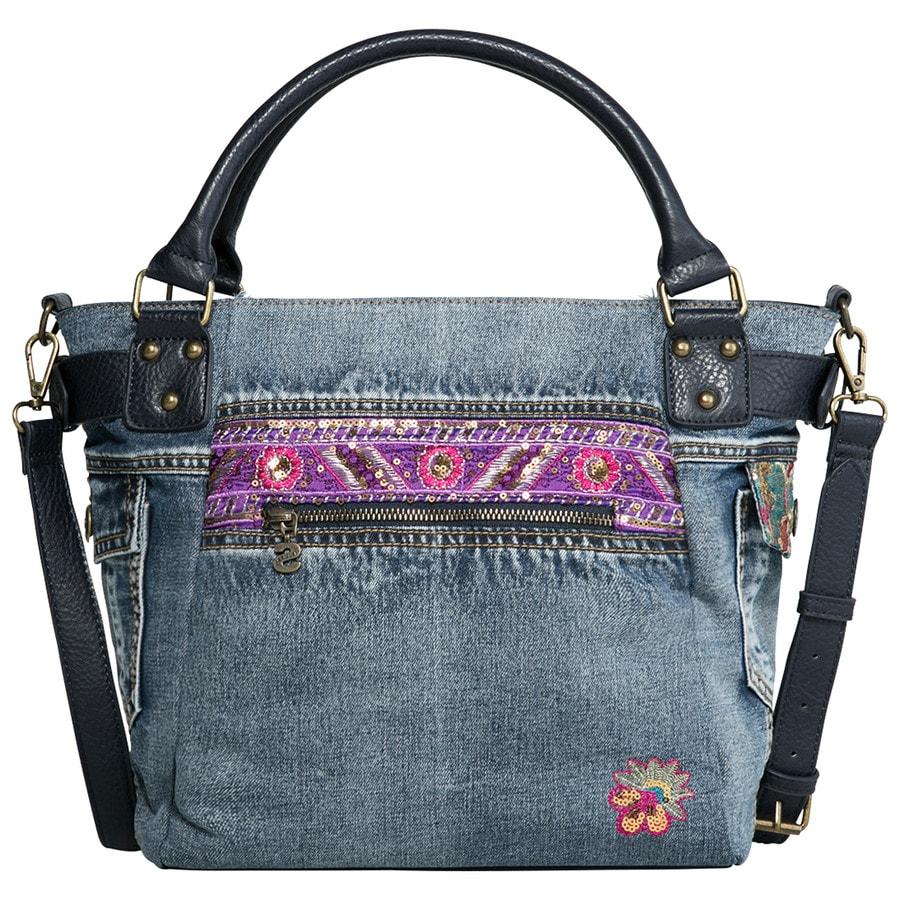 Ethnic Deluxe Tasche