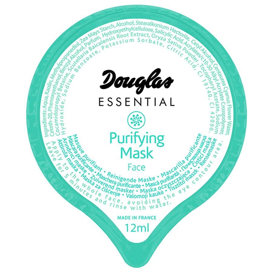 Douglas Collection Pflege  Maske