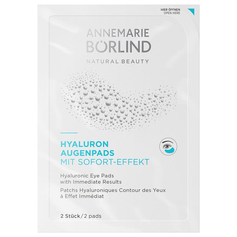 Annemarie Börlind Augenpads