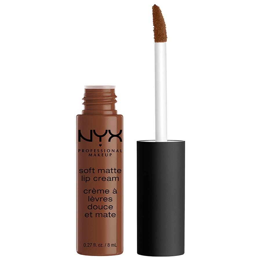 NYX Professional Makeup Lippenstift Dubai Lippenstift