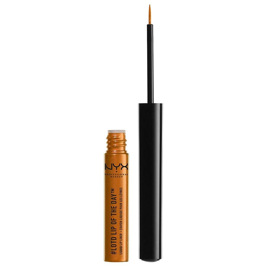 NYX Professional Makeup Lipliner Nr. 09 - Hex Lippenkonturenstift