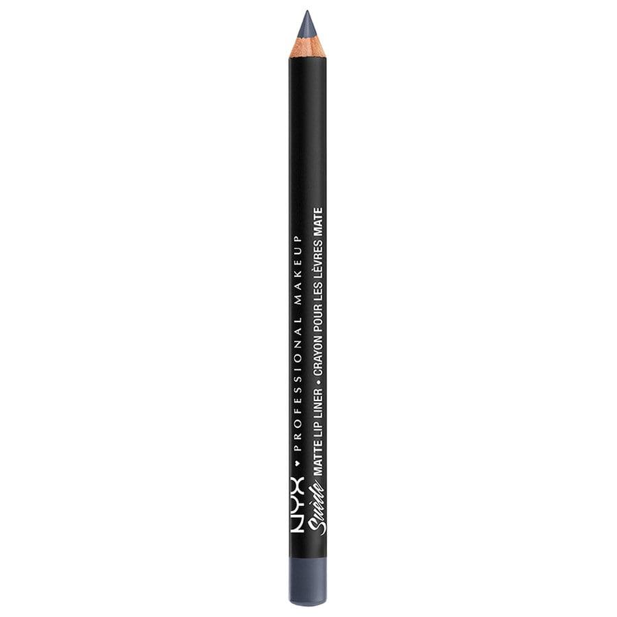 NYX Professional Makeup Lipliner Nr. 18 - Foul Mouth Lippenkonturenstift