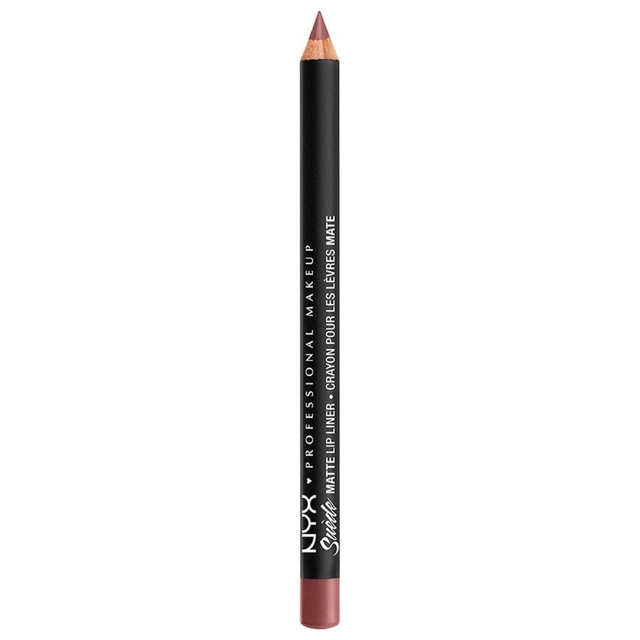NYX Professional Makeup Lipliner Nr. 25 - Whipped Caviar Lippenkonturenstift