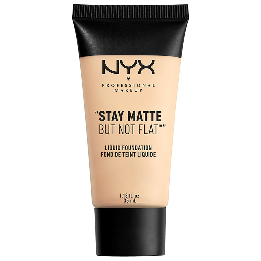 NYX Professional Makeup Foundation Nr. 21 - Alabaster Foundation