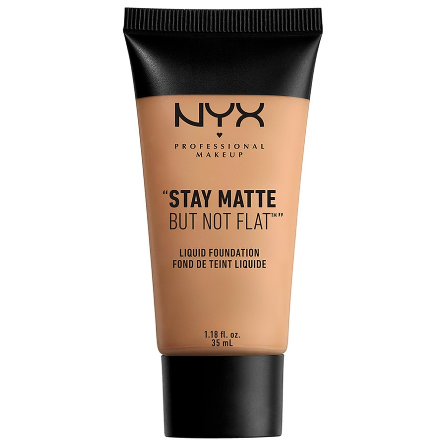 NYX Professional Makeup Foundation Nr. 27 - Beige Foundation
