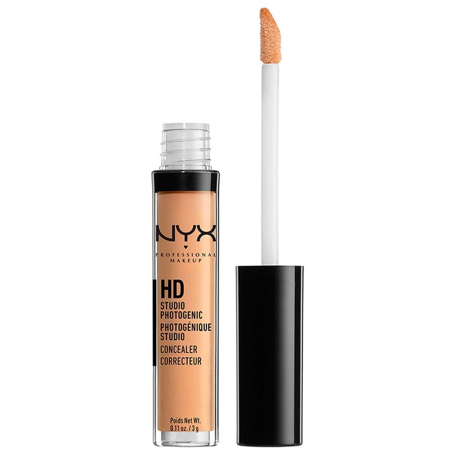 NYX Professional Makeup Concealer Nr. 17 - Golden Concealer