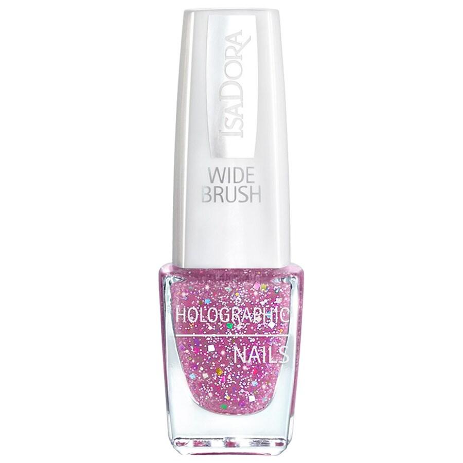 Isadora Effekt Lack Pink Diamonds Nagellack