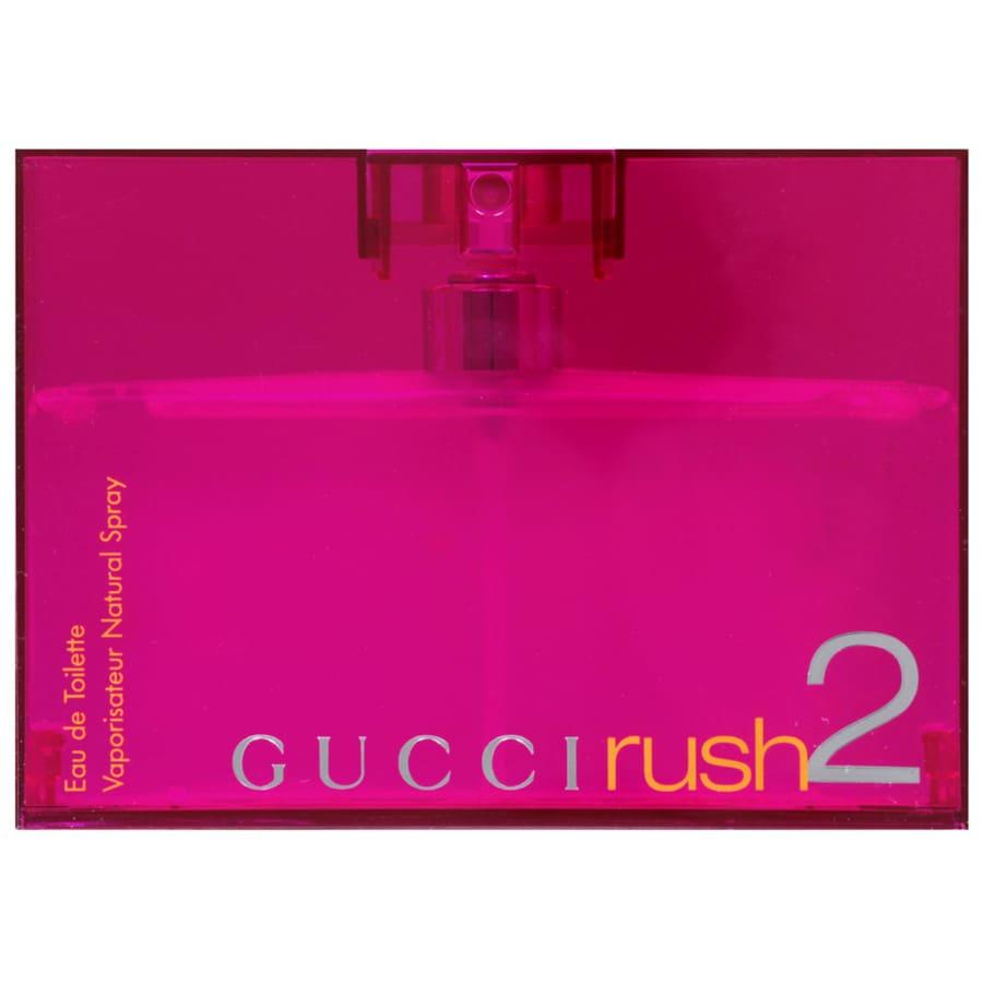 Gucci Rush 2 Eau de Toilette (EdT) online kaufen bei Douglas.de