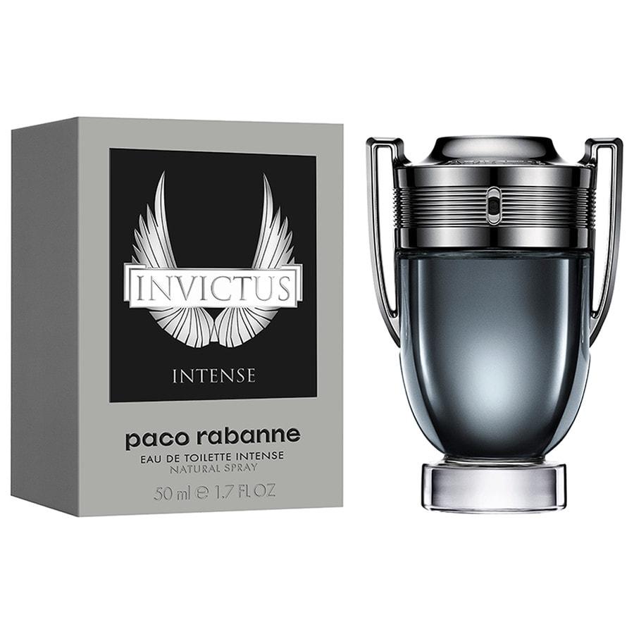 invictus männer parfum