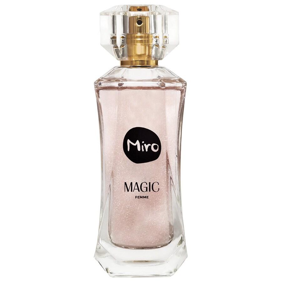 Miro Magic Eau de Parfum (EdP) online kaufen bei Douglas.de