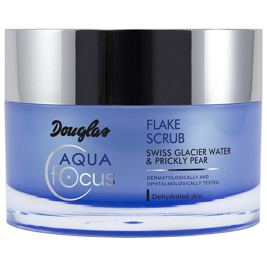 Douglas Collection Aqua Focus  Gesichtspeeling
