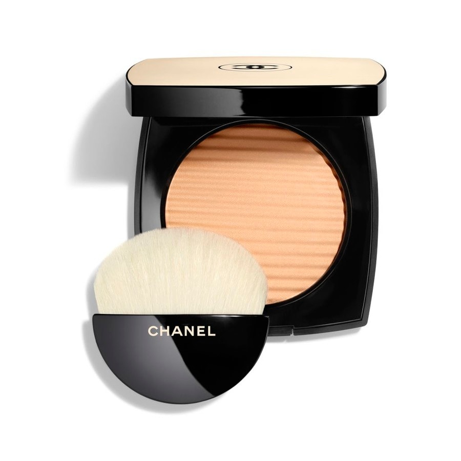 chanel puder 2