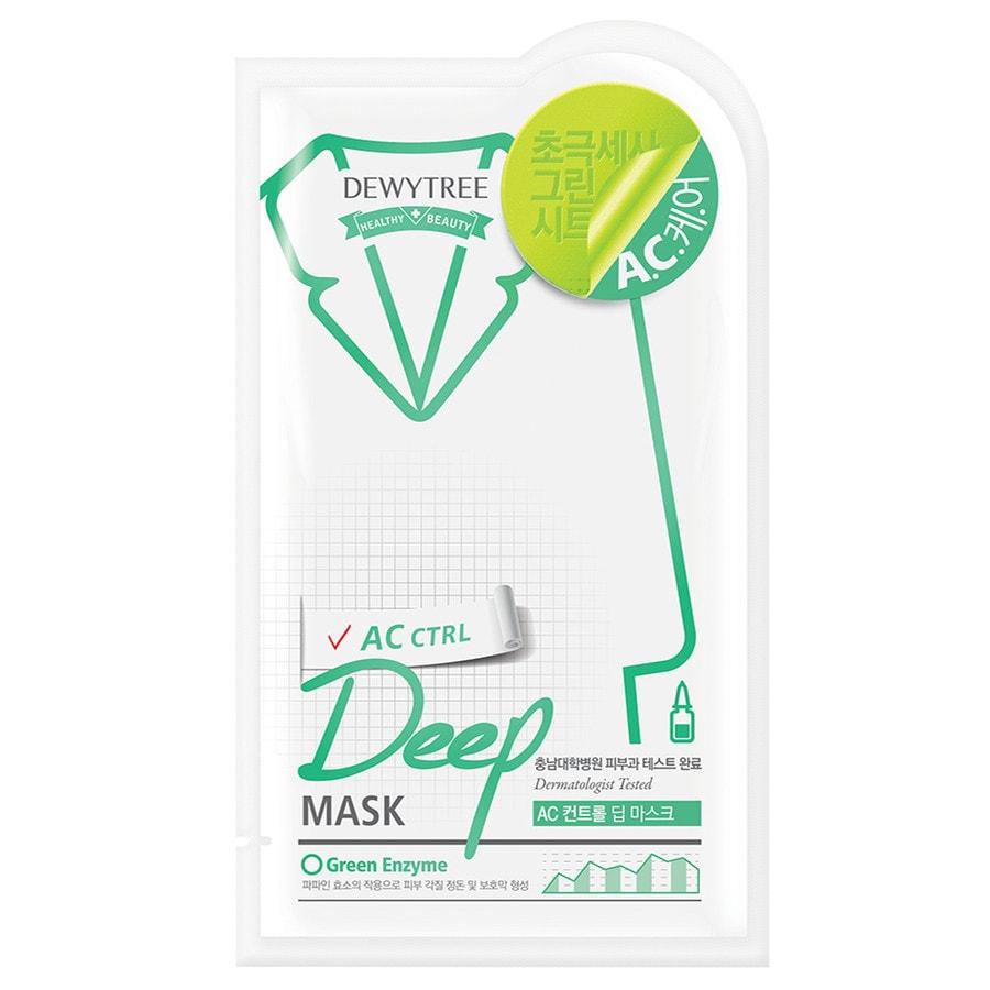 Dewytree Masken AC Control Maske