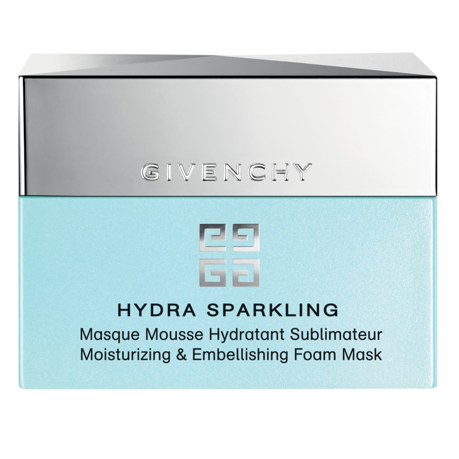 Givenchy Feuchtigkeit und Ausstrahlung: Hydra Sparkling  Maske